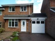 Gratley Croft semi detached house to rent