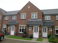Town House to rent in Freer Drive, Burntwood