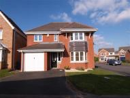 4 bed Detached property in Beaumont Way, Cannock