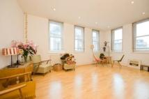 Apartment to rent in Old Street, London, EC1V