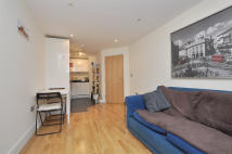 1 bed Apartment in Cheshire Street, London...