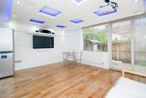 Maisonette to rent in Old Church Road, London...