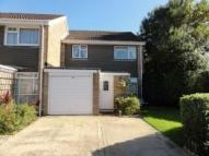3 bedroom End of Terrace property in Moat Close, Holbury, SO45