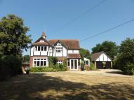 4 bed Detached home in Butts Ash Lane, Hythe...