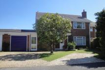 4 bed Detached property in Foxhayes Lane...