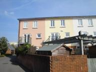 Town House to rent in EMERALD CRESCENT, Hythe...