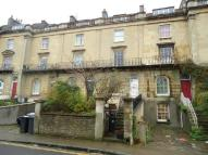 1 bed Flat to rent in Redland, Aberdeen Rd...