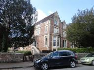 Maisonette in Clifton, Pembroke Rd...
