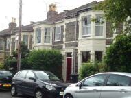 Bishopston house