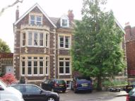 Flat to rent in Clifton, Chantry Rd...