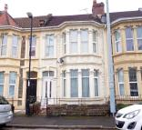 3 bedroom Terraced home for sale in Leonard Road, Redfield...