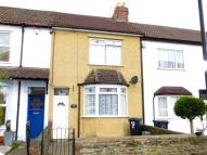 2 bed Terraced home in Netham Road, Redfield...