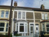 2 bedroom Terraced property to rent in Baden Road, Redfield