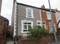 3 bed End of Terrace house in Hardings Terrace...