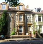 4 bed Terraced house in Beaufort Road, St George...