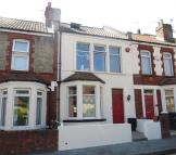 2 bedroom Terraced home in Chester Road, St George...