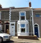 Terraced home in Seneca Street, St George...