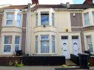 Terraced home in Beaconsfield Street...