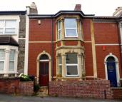 3 bed Terraced house in Richmond Road, St George...