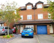 St Annes Close End of Terrace property for sale