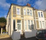 3 bed End of Terrace home in Belfry Avenue, St George...