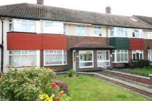 Terraced property in Aveley Village