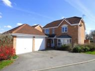 4 bedroom Detached home in Pyenot Gardens...