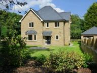 5 bed new property for sale in 'Fieldhead Grange'...