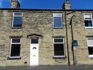 Terraced property in Wesley Street...
