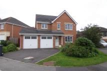 Bridon Way Detached property to rent