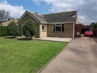 Detached house in Balmfield, Norristhorpe...
