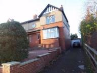 3 bedroom semi detached home to rent in Hightown Road...