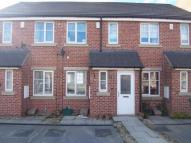 Terraced property in 7 Howley Close, Gomersal...