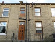 Terraced home in Oxford Road, Gomersal...