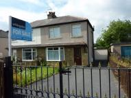 semi detached home to rent in 21 Woodlands Road...
