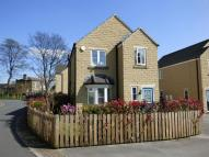 3 bed Detached home in 3 Teasel Close, Hightown...