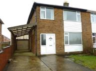 semi detached home in Lincs Wold, Liversedge...