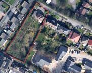 Detached home for sale in Leeds Road, Liversedge...
