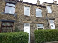 Terraced home in Valley Road, Liversedge...