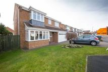Detached home for sale in The Covers, Wallsend...
