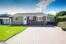 2 bedroom Detached Bungalow for sale in Birkdale Close...