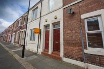 Apartment to rent in Vine Street, Wallsend...