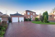 Detached home for sale in Whitehouse Mews...