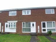 2 bedroom Terraced home to rent in Worthing Close, Wallsend...
