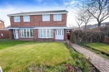Wharfedale semi detached property for sale