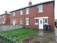 3 bedroom semi detached house to rent in Rutherford Street...