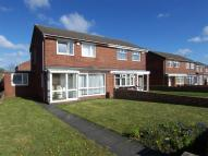 3 bed semi detached home for sale in Farndale, Wallsend...