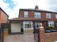4 bed semi detached home for sale in Oaktree Avenue...