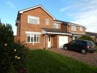 Detached property for sale in Home Park, Parklands...