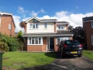 4 bedroom Detached house for sale in Green Park, Parklands...